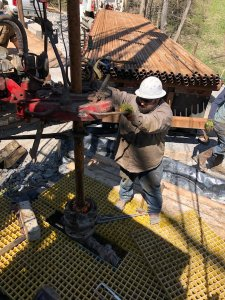 Hydrocarbon Well Services Plugging and Cementing